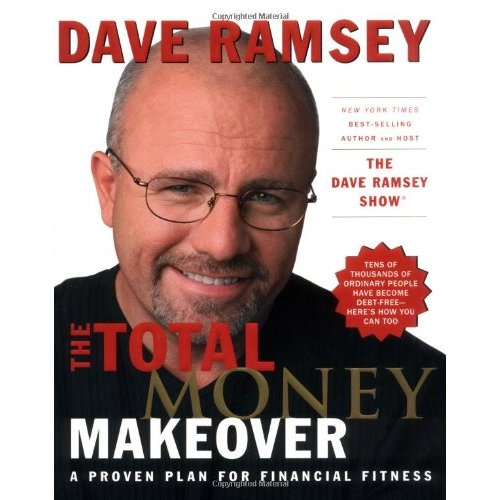 Best Books about Money - Dave Ramsey