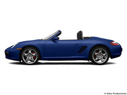 Cars and Money - Porsche Boxster
